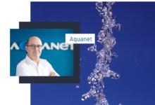 Perspektywy W Wod - Kan Na Kolejne Lata. Rozmowa Z Panem Pawłem Chudzińskim, Prezesem Zarządu Aquanet SA