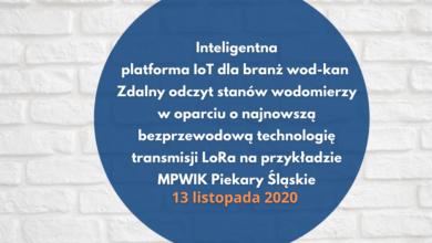 """Set 3 Webinarów Z Cyklu """"Wodociągi Przyszłości"""", Organizowanych Przez Gdańską Fundację Wody"""