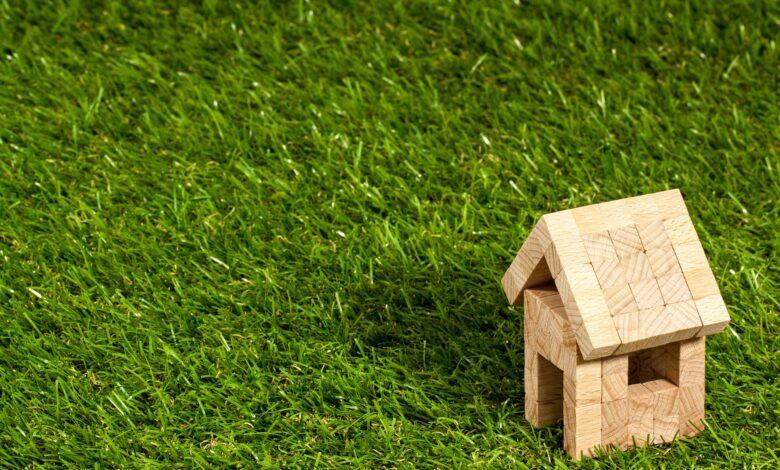 Korzyści Z Zielonych Dachów Mobilnych Domów