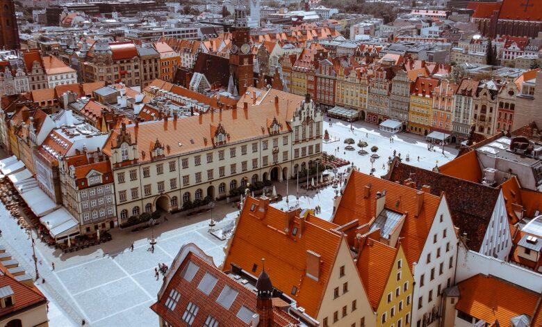 Lista Przetargów Wod-Kan. Polska, Od 4 Do 12 Stycznia 2021