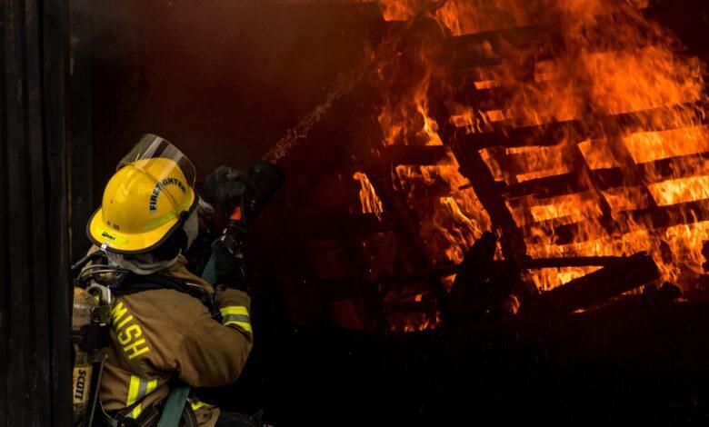 Trzeci Kongres Pożarnictwa – 20 Sierpnia 2020, Online