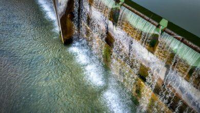 We Wszystkich Systemach Wodociągowych Występują Nieuniknione Straty Wody