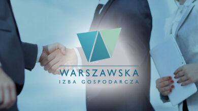 Nawiązanie Współpracy Z Warszawską Izbą Gospodarczą
